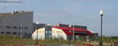 ЦАО Пилигрим в Усинске