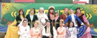 сабантуй в усинске 2010 г.