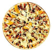 ДОМИНО - доставка пиццы в Усинске
