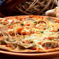 Пицца Маня - доставка пиццы в Усинске