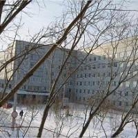 Усинская ЦРБ